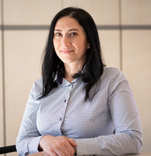 Cristina Ene